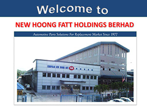 New Hoong Fatt Group